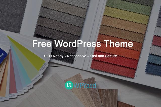 20+ Trending SEO Optimized Free WordPress Theme To Start Website