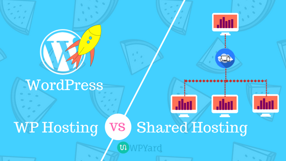 Shared Hosting vs WordPress Hosting – Checklist