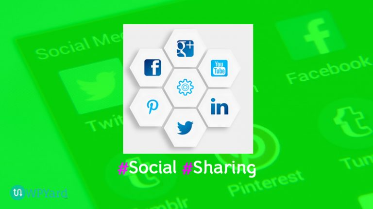 Best Social Sharing WordPress Plugins To Increase Visitors Rapidly