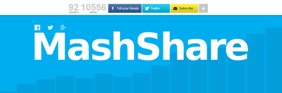 mashsharer-wordpress-plugin