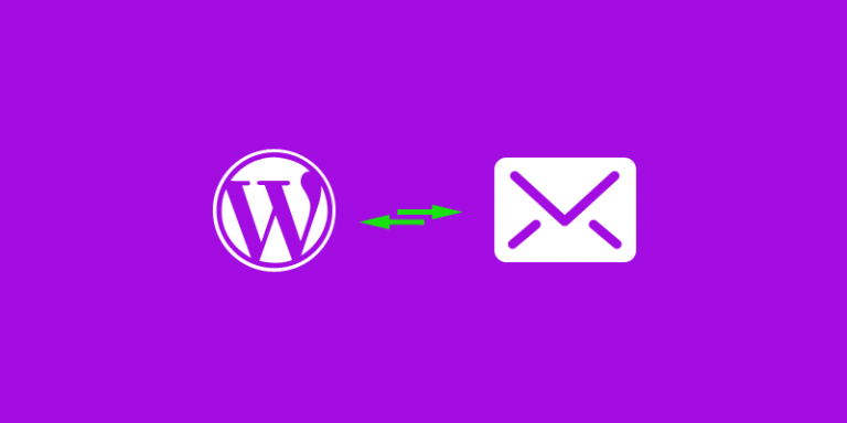 [Solved] How To Fix WordPress Not Sending Email Issue Under 5 Minutes