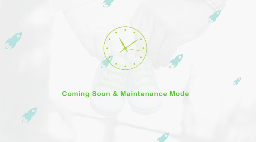 Coming Soon Page & Maintenance Mode – Is It Important For A Website?