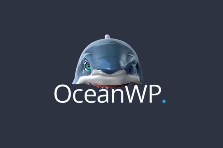 OceanWP Review – Ultimate SEO & Speed Optimized WordPress Theme