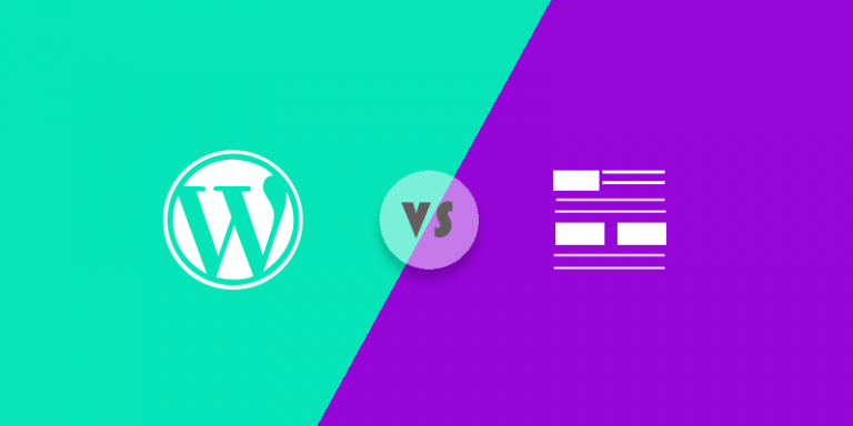 WordPress Theme vs Theme Builder – Which One Has More Significance?